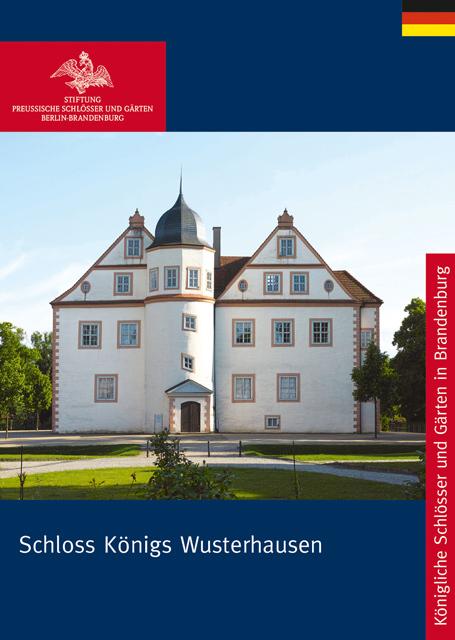 Cover-Bild Schloss Königs Wusterhausen