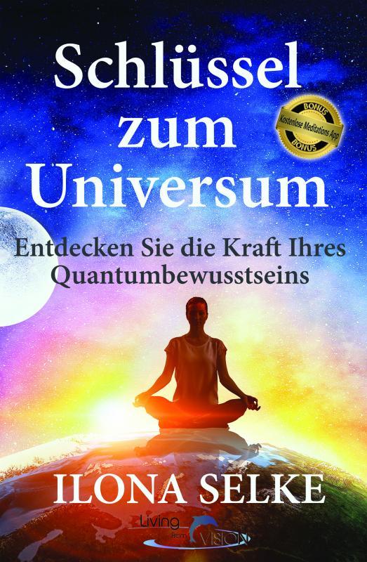 Cover-Bild Schlüssel zum Universum