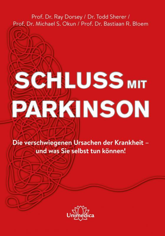 Cover-Bild Schluss mit Parkinson
