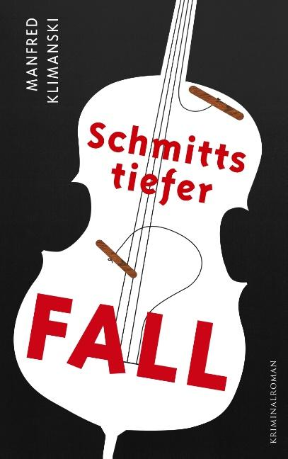 Cover-Bild Schmitts tiefer Fall