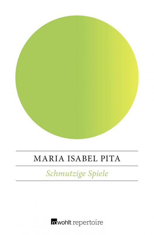 Cover-Bild Schmutzige Spiele
