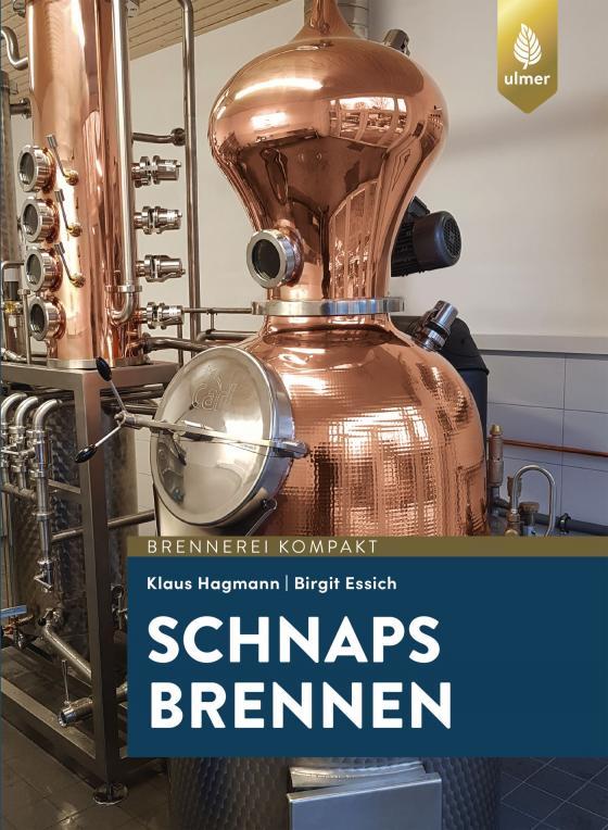 Cover-Bild Schnaps brennen