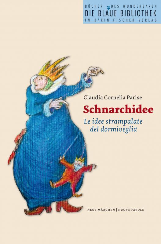 Cover-Bild Schnarchidee