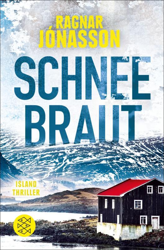 Cover-Bild Schneebraut