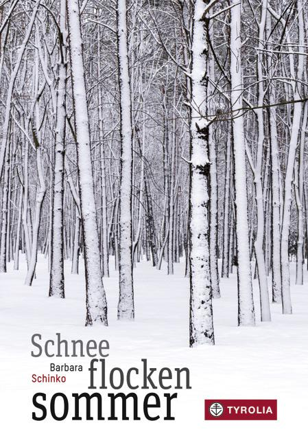Cover-Bild Schneeflockensommer