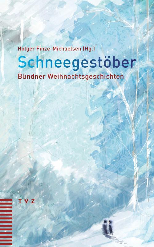 Cover-Bild Schneegestöber