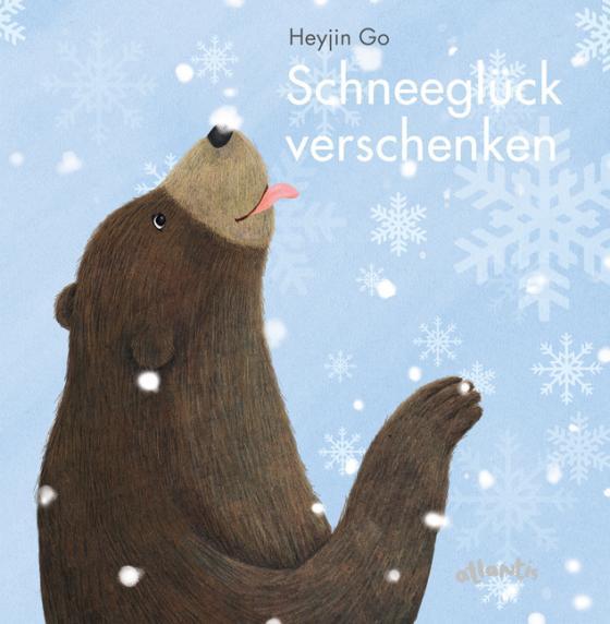 Cover-Bild Schneeglück verschenken