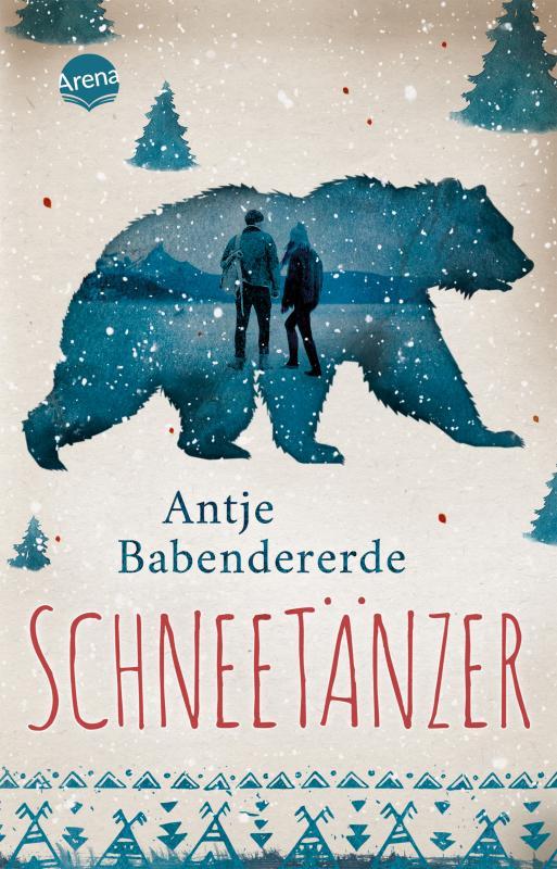 Cover-Bild Schneetänzer
