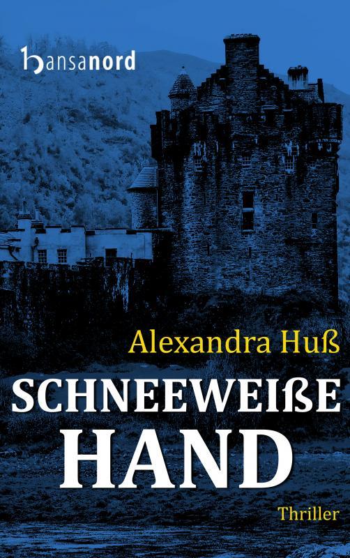 Cover-Bild Schneeweiße Hand
