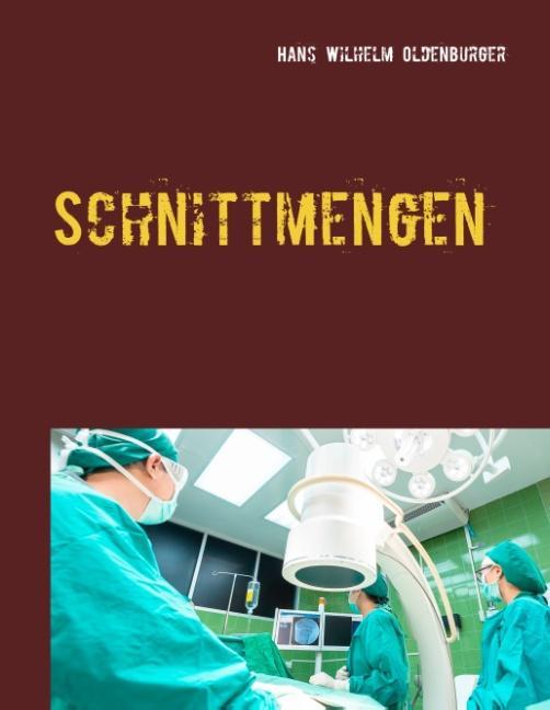 Cover-Bild Schnittmengen