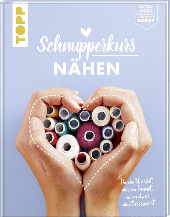 Cover-Bild Schnupperkurs Nähen