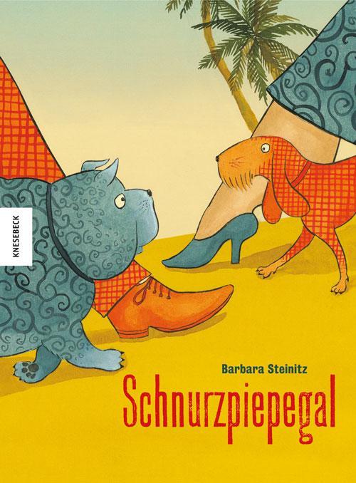 Cover-Bild Schnurzpiepegal