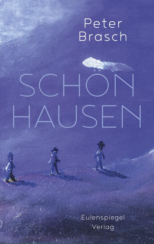 Cover-Bild Schön hausen