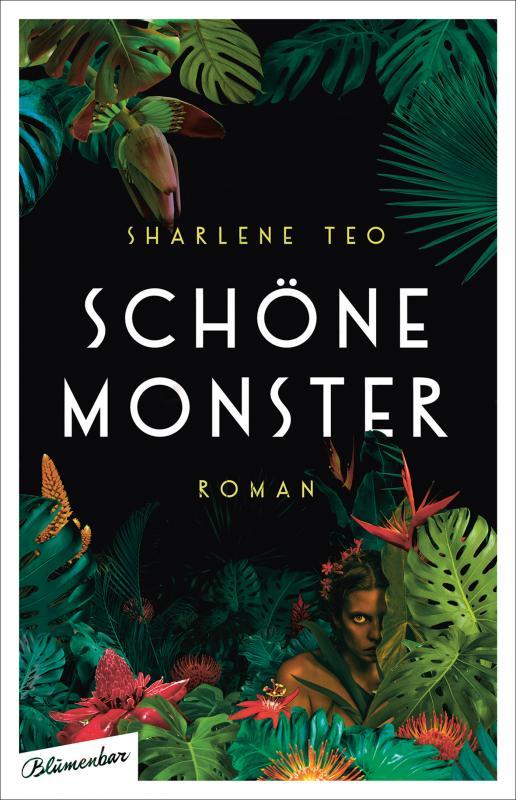 Cover-Bild Schöne Monster