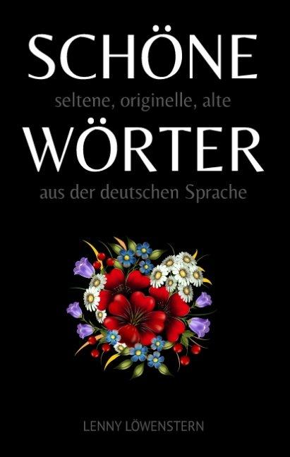 Cover-Bild Schöne Wörter