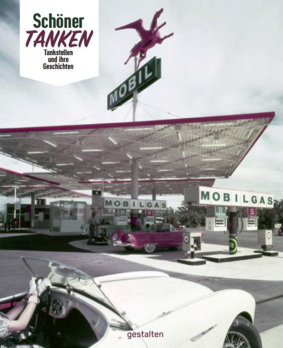 Cover-Bild Schöner Tanken!
