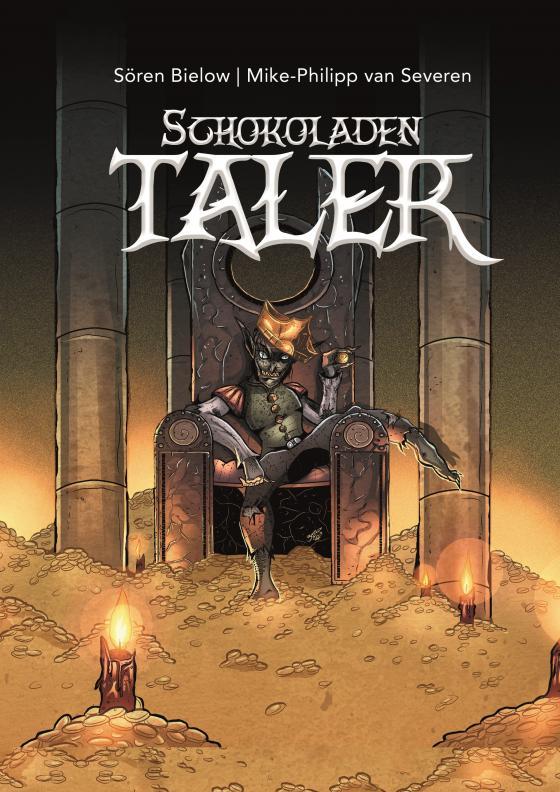 Cover-Bild Schokoladentaler