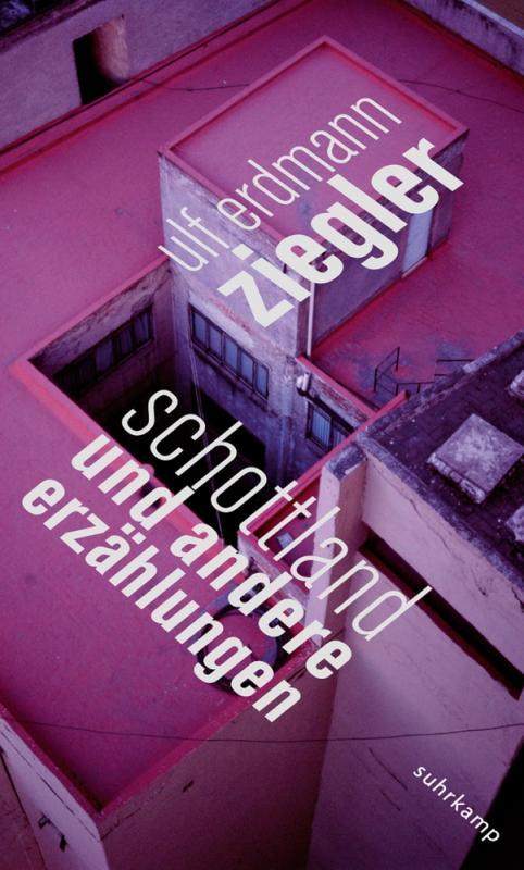 Cover-Bild Schottland und andere Erzählungen