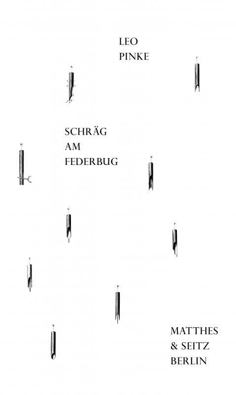Cover-Bild Schräg am Federbug