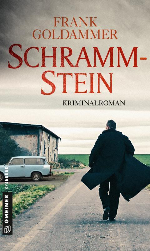 Cover-Bild Schrammstein
