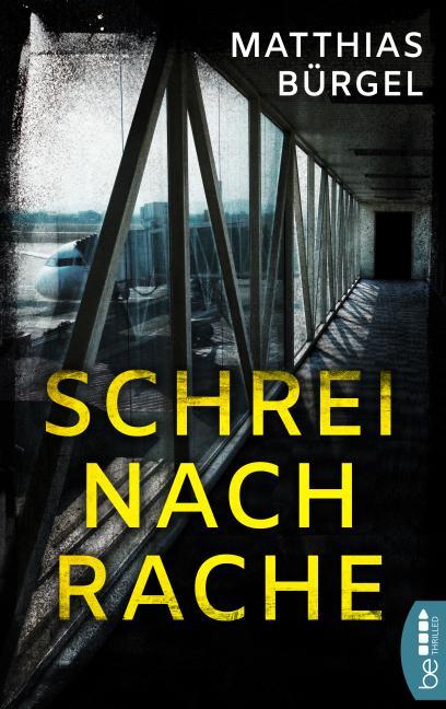 Cover-Bild Schrei nach Rache
