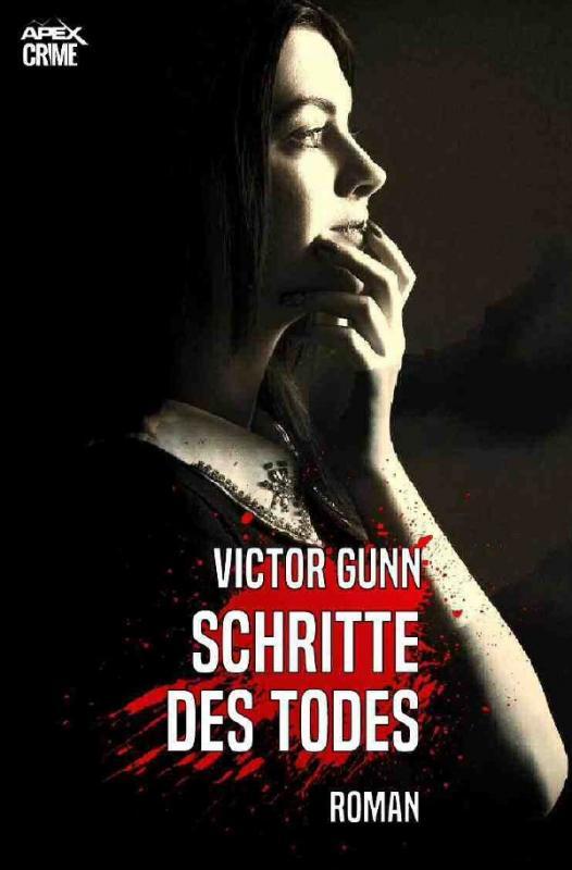 Cover-Bild SCHRITTE DES TODES