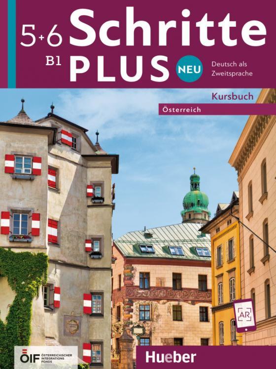 Cover-Bild Schritte plus Neu 5+6 – Österreich