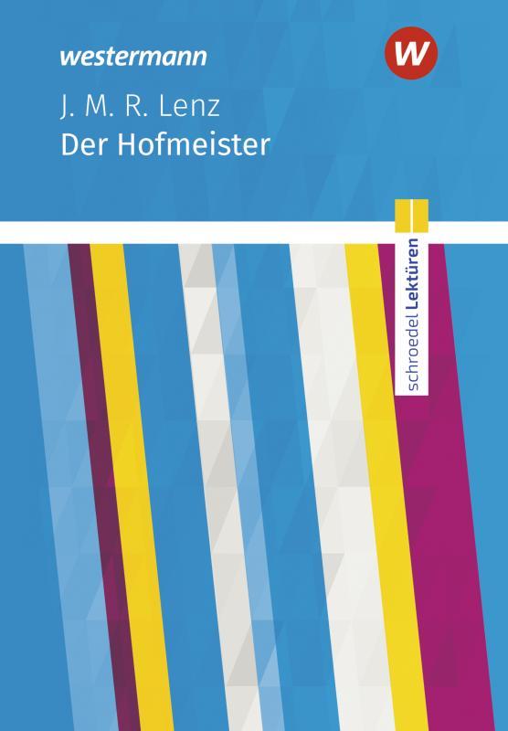 Cover-Bild Schroedel Lektüren