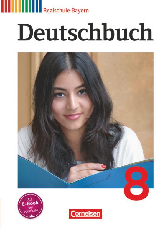 Cover-Bild Schülerbuch - 8. Jahrgangsstufe