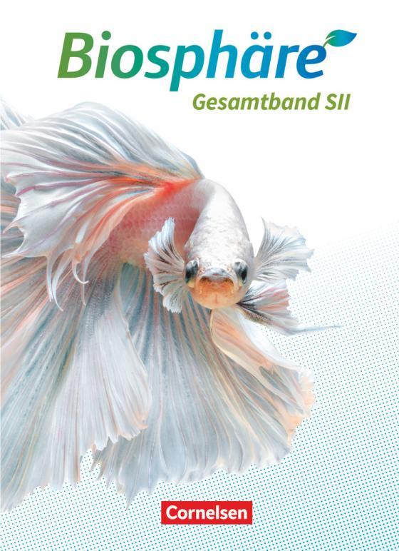 Cover-Bild Schülerbuch - Gesamtband
