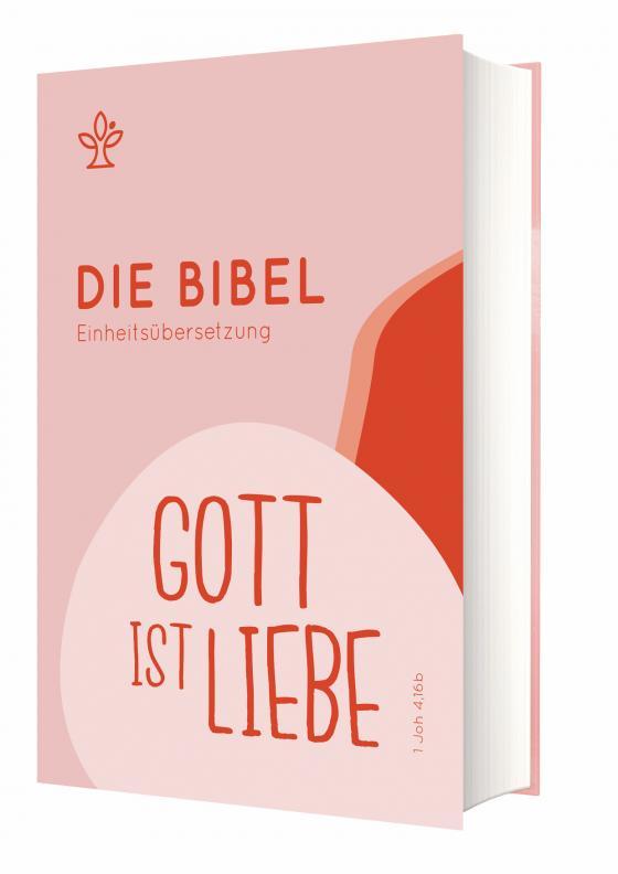 Cover-Bild Schulbibel Einheitsübersetzung