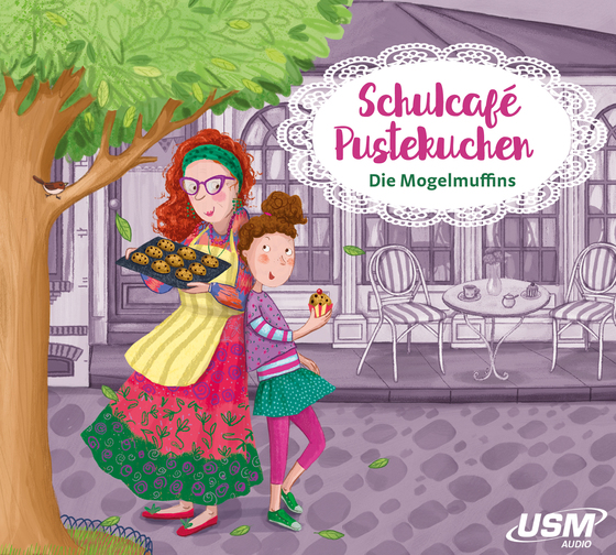 Cover-Bild Schulcafé Pustekuchen 1: Die Mogelmuffins