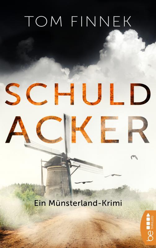 Cover-Bild Schuldacker