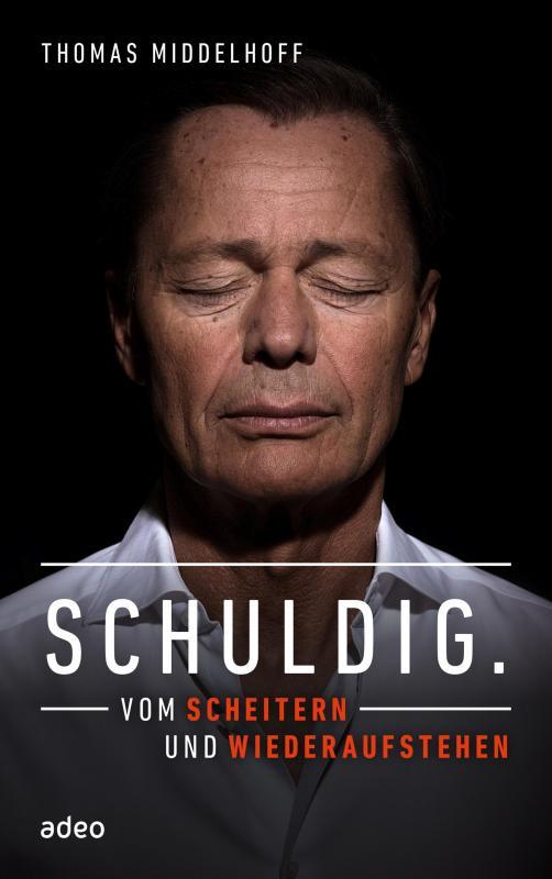 Cover-Bild Schuldig.