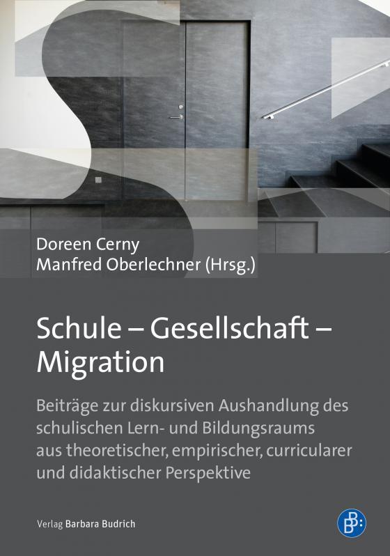 Cover-Bild Schule – Gesellschaft – Migration