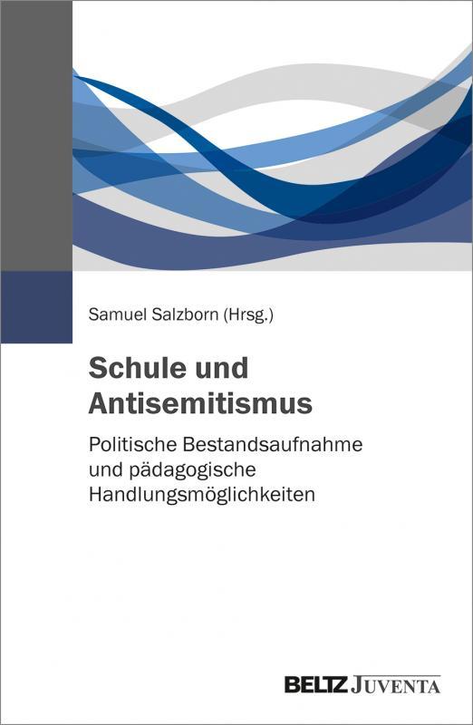 Cover-Bild Schule und Antisemitismus