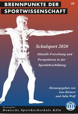 Cover-Bild Schulsport 2020