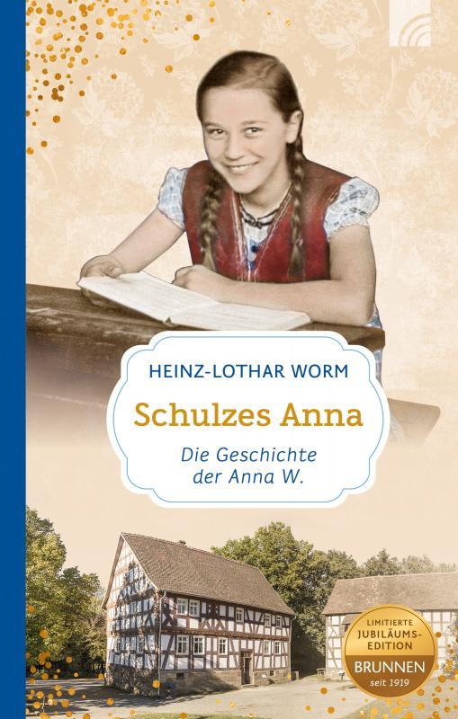 Cover-Bild Schulzes Anna