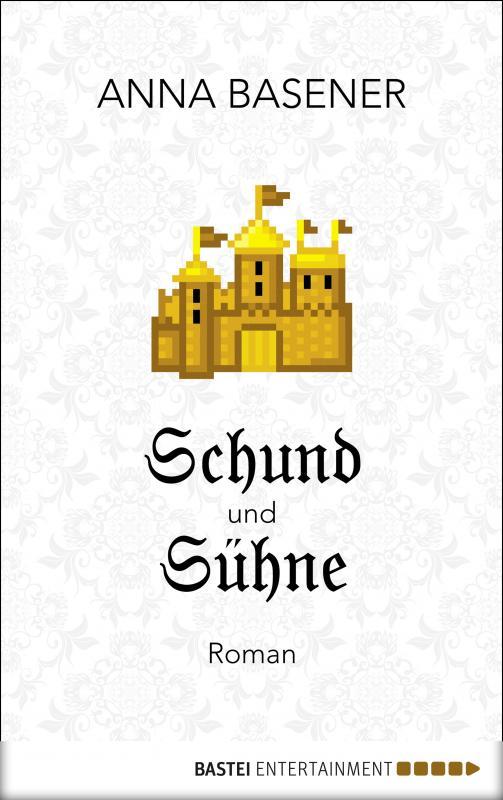 Cover-Bild Schund und Sühne