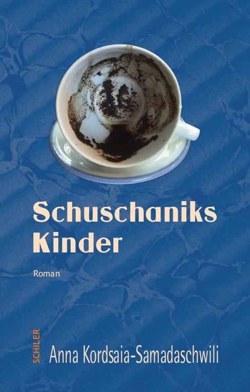 Cover-Bild Schuschaniks Kinder