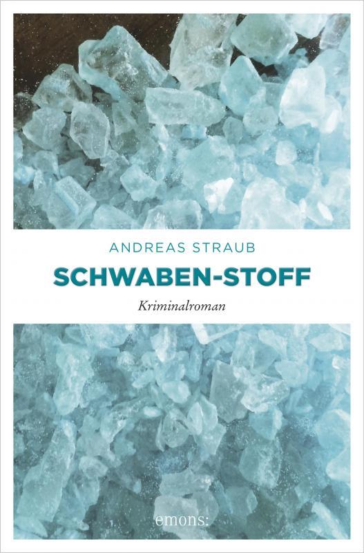 Cover-Bild Schwaben-Stoff
