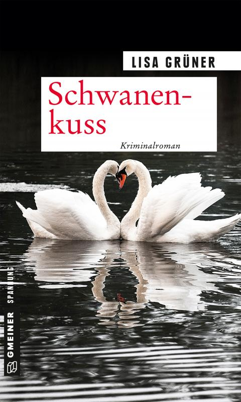 Cover-Bild Schwanenkuss