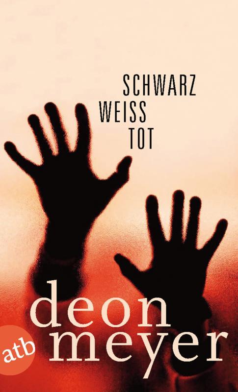 Cover-Bild Schwarz. Weiß. Tot.