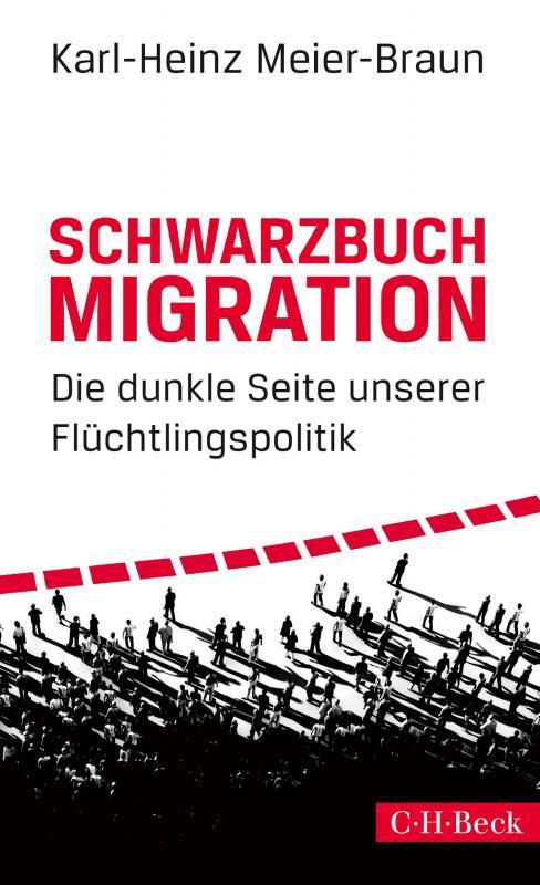 Cover-Bild Schwarzbuch Migration