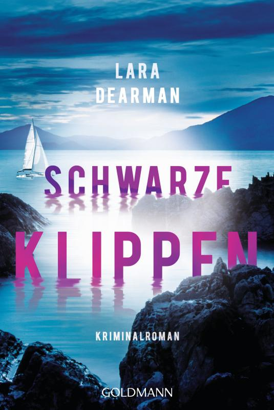Cover-Bild Schwarze Klippen