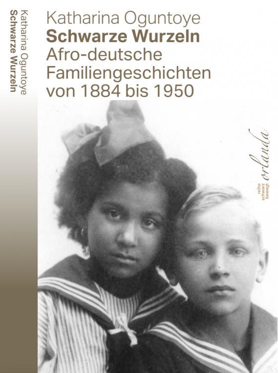Cover-Bild Schwarze Wurzeln