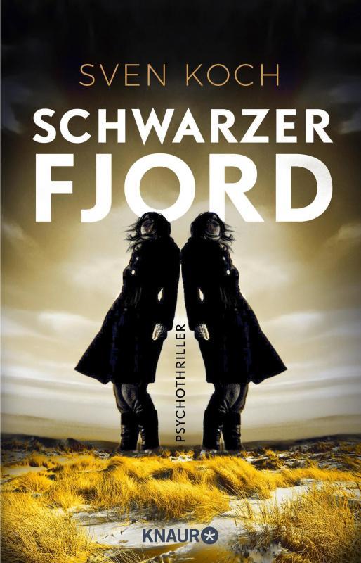 Cover-Bild Schwarzer Fjord