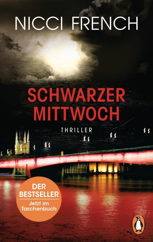 Cover-Bild Schwarzer Mittwoch