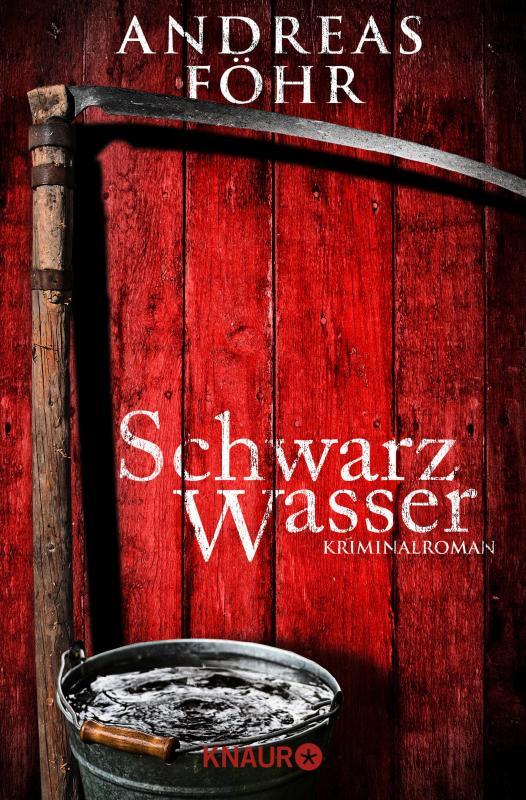 Cover-Bild Schwarzwasser