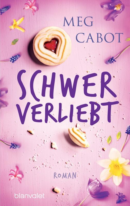 Cover-Bild Schwer verliebt